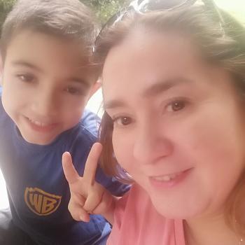Niñera Providencia: Yoana
