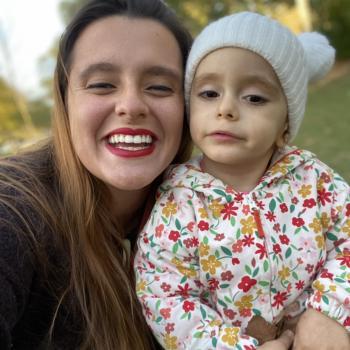 Babysitter Sintra: Ines