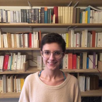 Baby-sitter Strasbourg: Joséphine