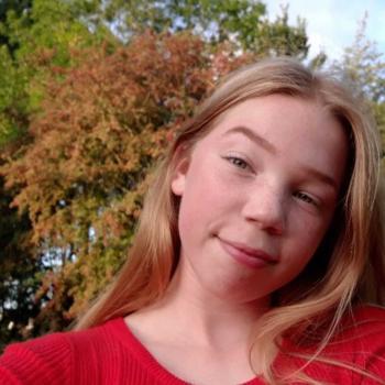 Babysitter Leeuwarden: Samantha