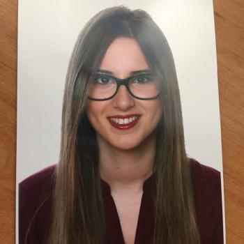 Canguro Valdemoro: Lydia