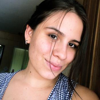 Niñera en San Isidro de El General: Stefanny