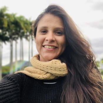 Babá em Rio de Janeiro: Helen