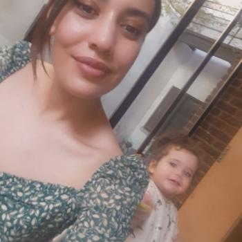 Baby-sitter Maisons-Alfort: Lydia