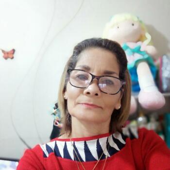 Niñera en Desamparados (San José): Lorena