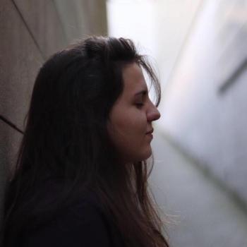 Ama em Guimarães: Bárbara