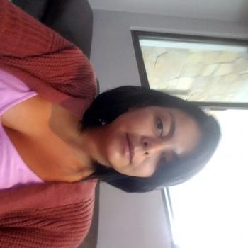 Niñera en Tres Ríos: Andreina