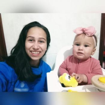 Trabalho de babysitting em Loures: Trabalho de babysitting Vanessa