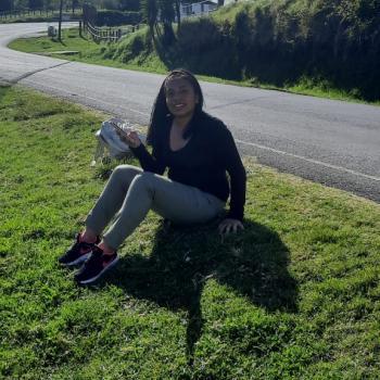 Babysitter in Alajuelita: Seydi