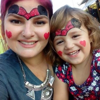 Babysitter Vila Verde: Luisa