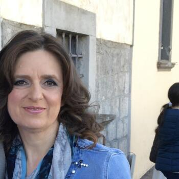 Babysitter in Viterbo: Paola