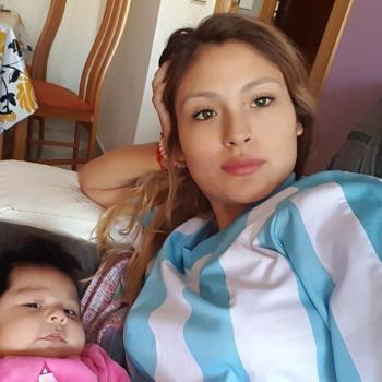 Parent Fuenlabrada: babysitting job Lorena