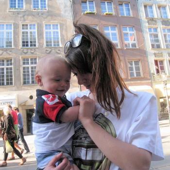 Babysitter Ennis: Wiola