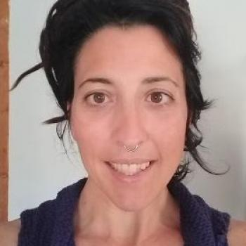 Nanny Alicante: Maria Belen Simarro