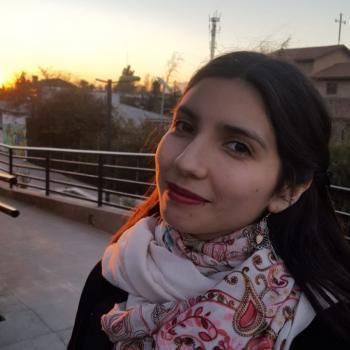 Babysitter in Quilicura: Natalia