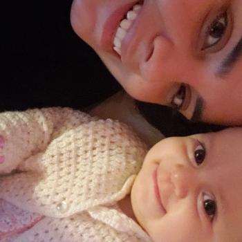 Babysitting job in Providencia: Scarlette