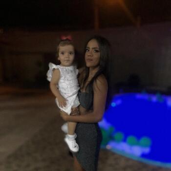 Babá em Goiânia: Jordana