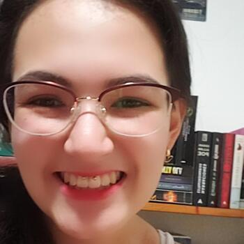 Niñera en San Pablo: María