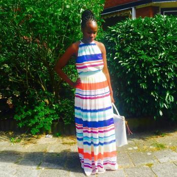 Oppas Wassenaar: Aisha