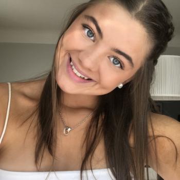 Babysitter Helsingborg: Sofia
