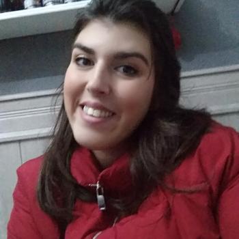 Canguro Linares: Lydia