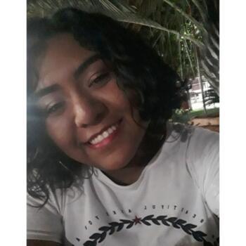 Babá em Campo Grande: Juliana