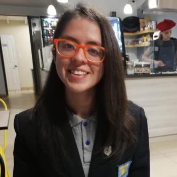 Babysitter Concón: Valentina Pérez