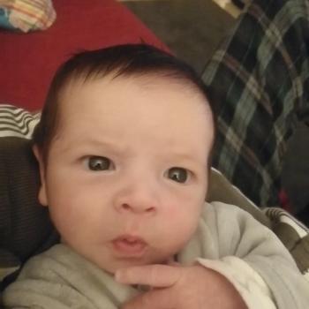 Trabalho de babysitting Benavente: Trabalho de babysitting Luís