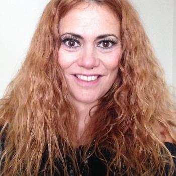 Babysitter Lisbon: Ana Sofia