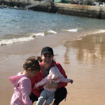 Trabalho de babysitting de Cascais: Trabalho de babysitting Daiana