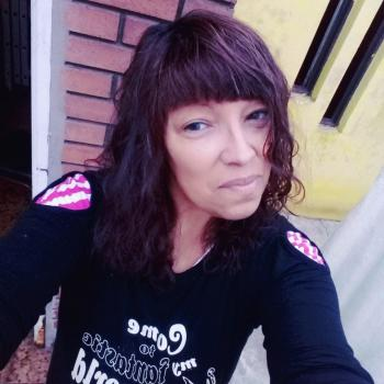 Niñera Florencio Varela: Marcela