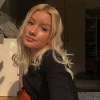 Barnvakt i Riihimäki: Netta