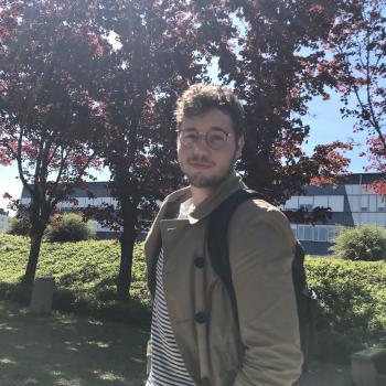 Baby-sitter Clermont-Ferrand: Baptiste