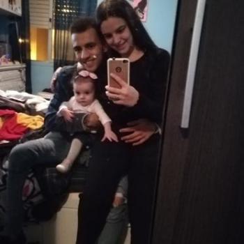 Parent Lisbon: babysitting job Joana