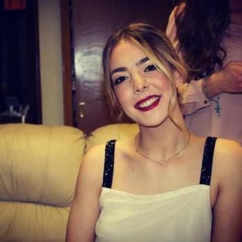 Babysitter in El Paso: Alexa Susana