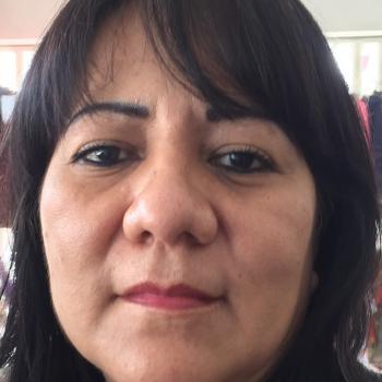 Babysitter Santa Catarina: Laura Olivia