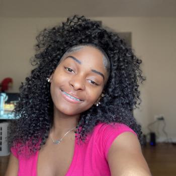 Babysitter in Louisville: Kamilah