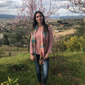 Babysitter Alfornelos: Joana Ferro
