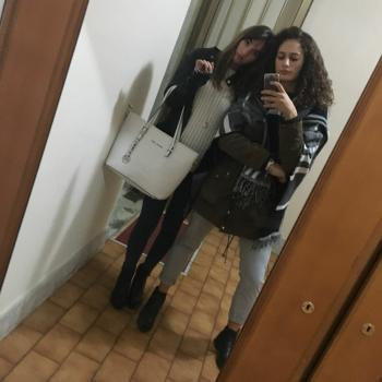 Babysitter a Asti: Marina Maiorino