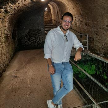 Educatore a Portici: Giorgio