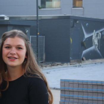 Oppas Apeldoorn: Danique