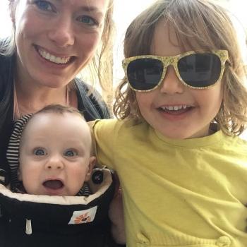 Babysitting job Amsterdam: babysitting job Ester