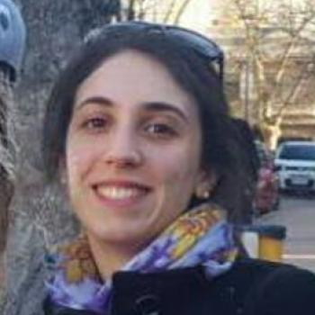 Niñera en Montevideo: Rocío