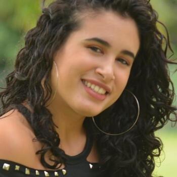 Babá Vila Velha: Jordana
