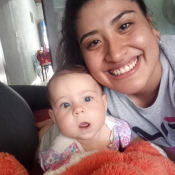 Babysitter in Florencio Varela: Rocio