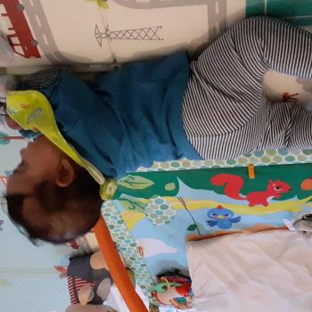Trabalho de babysitting em Mafra: Trabalho de babysitting Carina