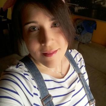 Babysitter Santa Coloma de Gramenet: Lidia Arranz