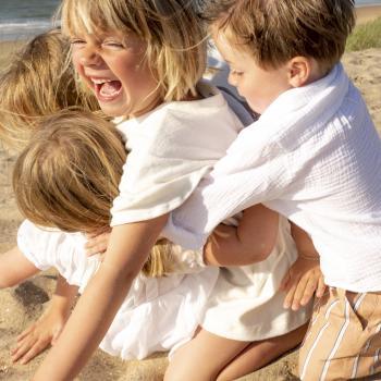 Babysitting job in Knokke-Heist: babysitting job Vandekerckhove-Lecluyse