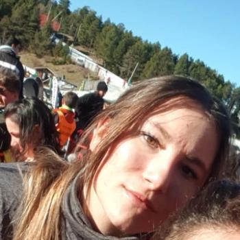 Babysitter Vilassar de Mar: Carlota