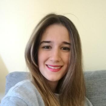 Babysitter Viladecans: Marta